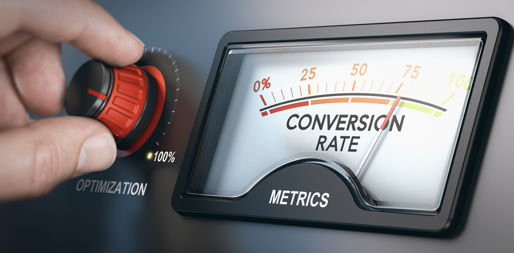 conversion optimisation